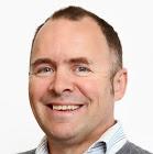 Andrew Scott, new Interim General Manager.