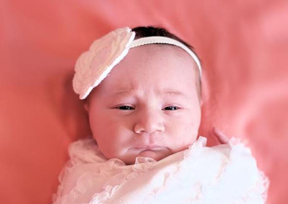 Baby Payton.