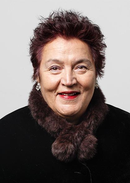 Elizabeth Cunningham.