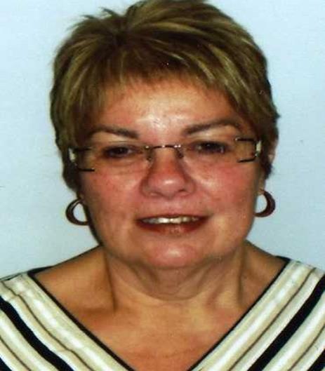Elizabeth Stevenson.