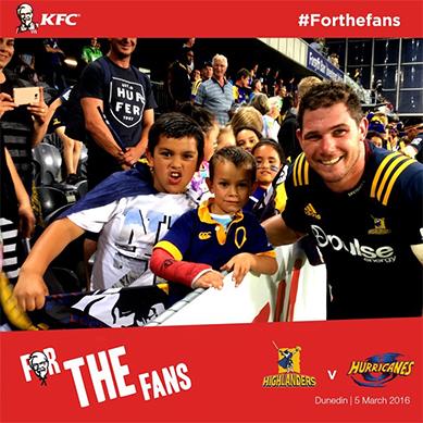 Fans meet and greet.