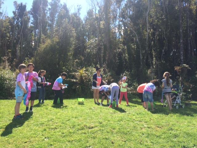 Fusion wānanga holiday program at Arahura marae 4 of 4