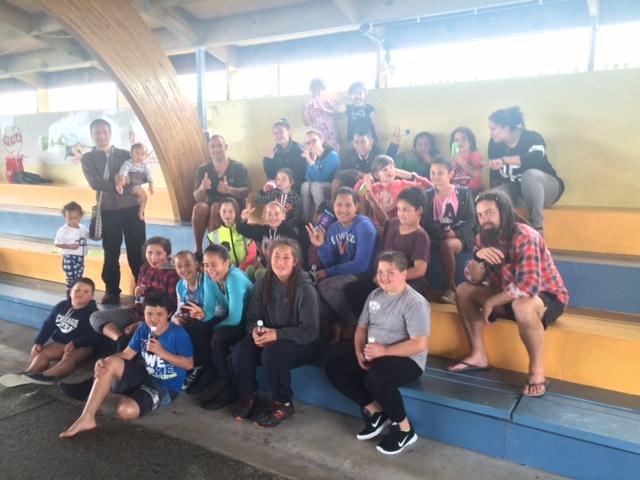 Fusion wānanga holiday program at Arahura marae_PG 6