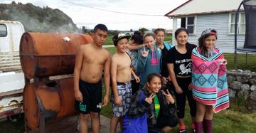 Fusion wānanga holiday program at Arahura marae_PG 6_2