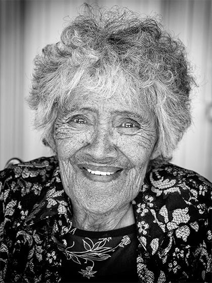 Georgina Hilda Mary (Tilly).