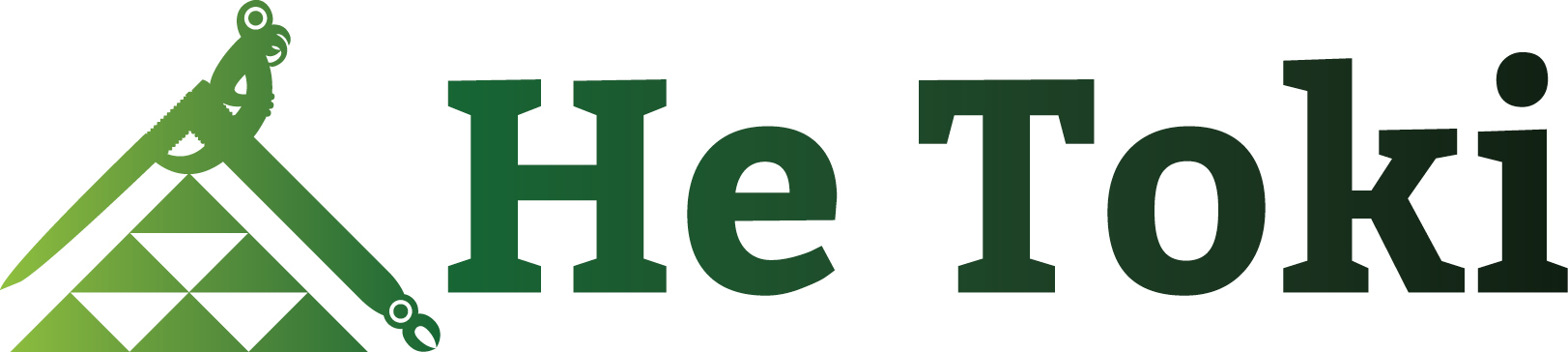 He Toki Logo