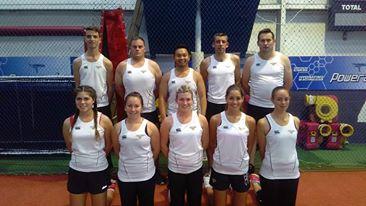Hornby Titans Silver team.