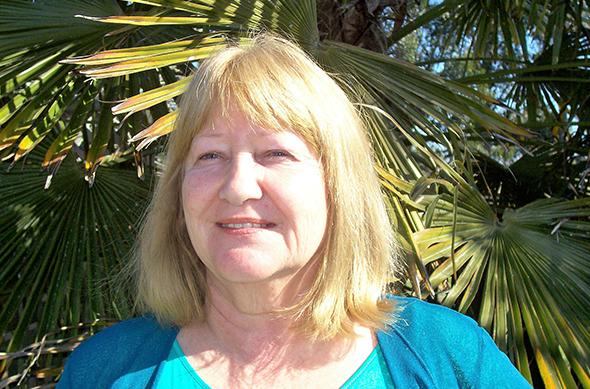 Karyn Thin, the new South Island Māori representative to Te Kōruru.