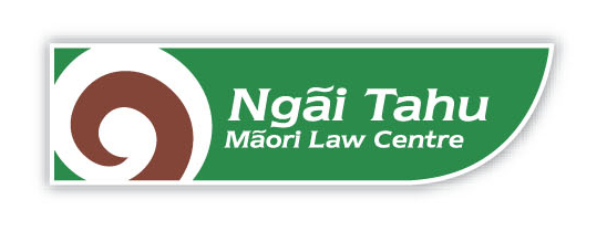 Maori Law Centre logo