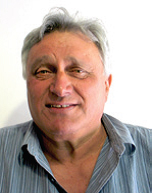 Peter Te Rangihiroa Ramsden.