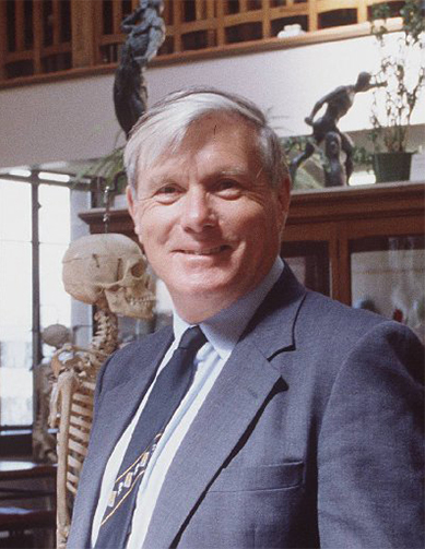 Ralph David Huston Stewart