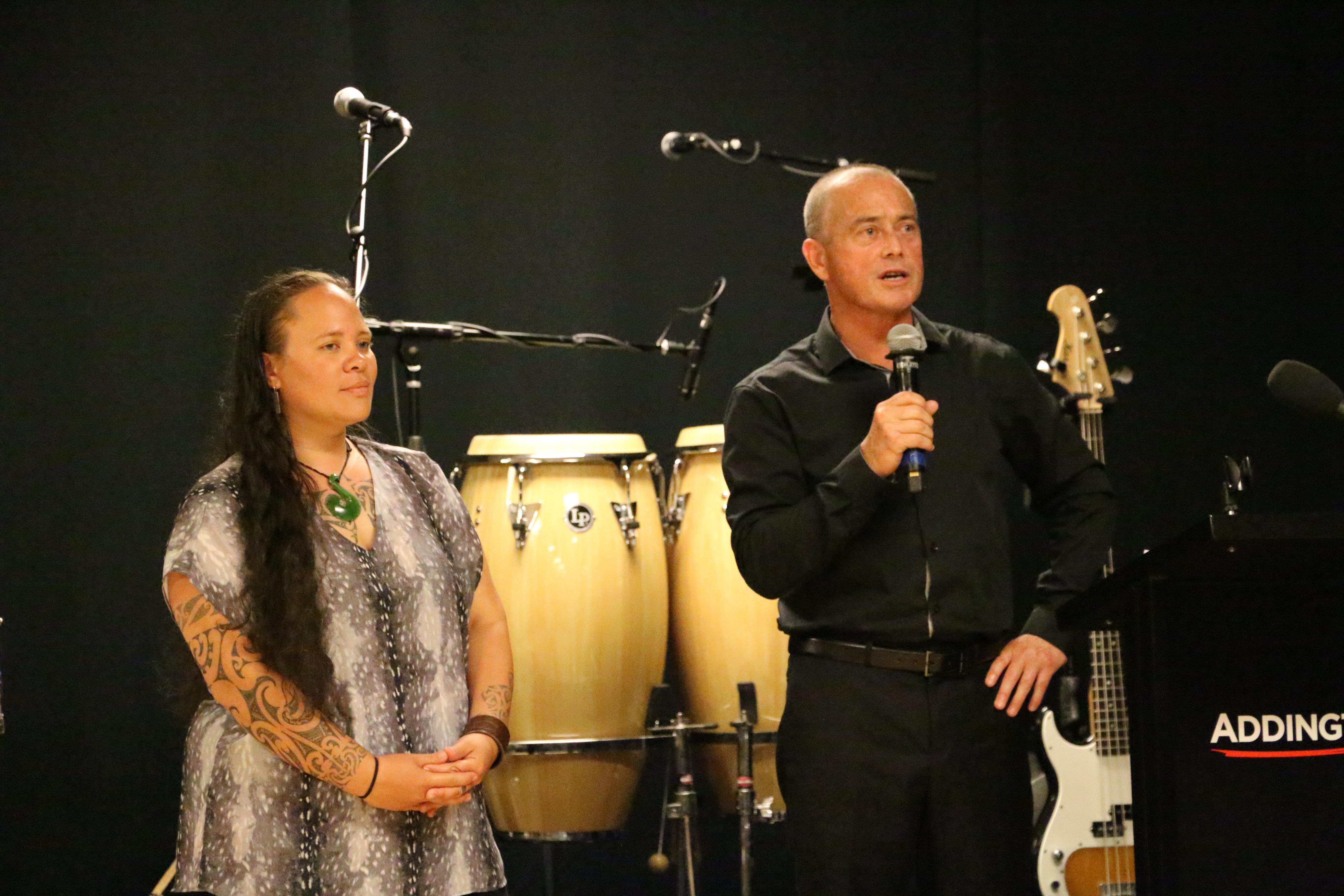 Tahu FM celebrations 8
