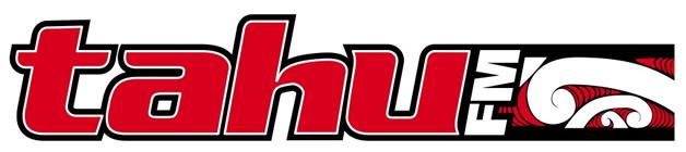 TahuFM logo