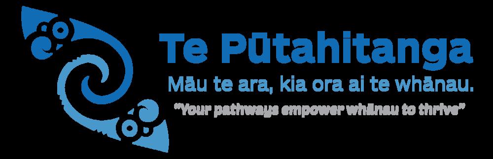 Te Pūtahitanga logo