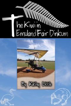 The Kiwi in Emuland.