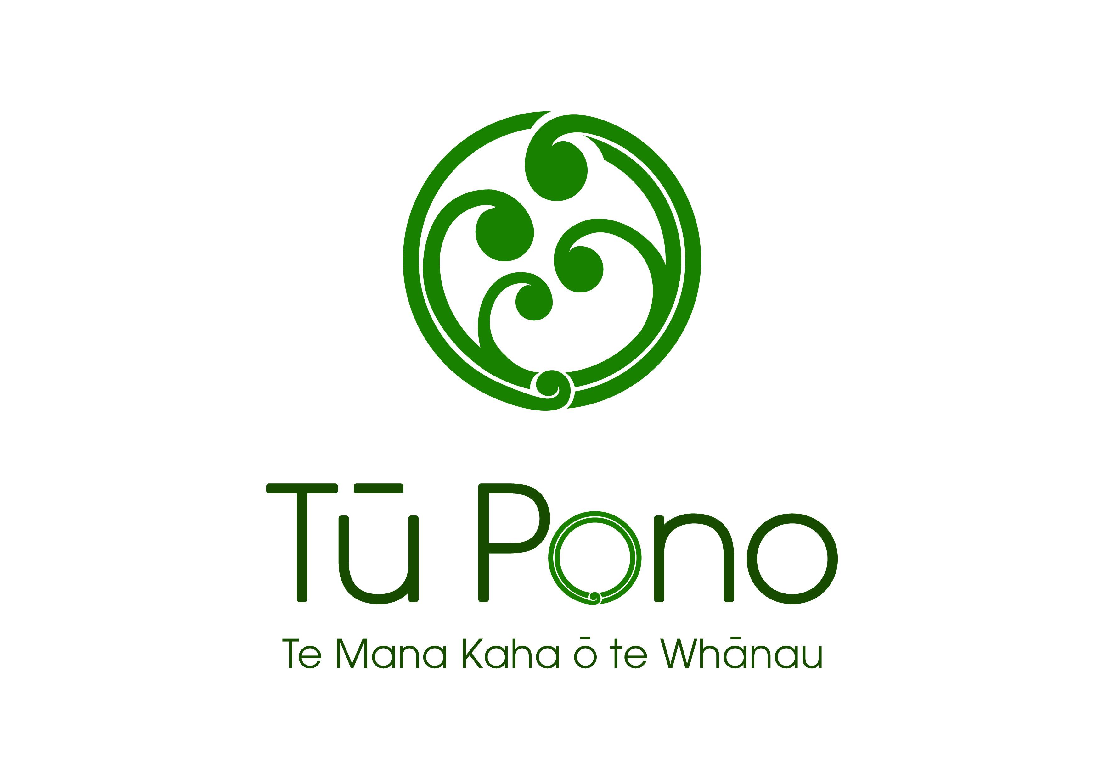 Tu Pono logo