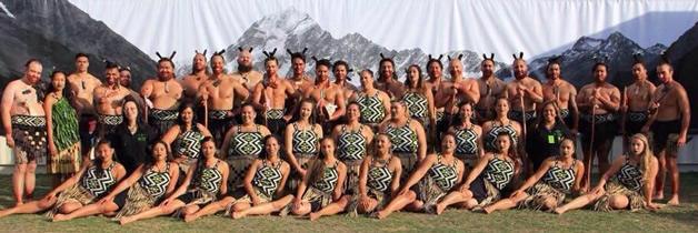 Waikato-Tainui rōpū, Mōtai Tangata Rau.