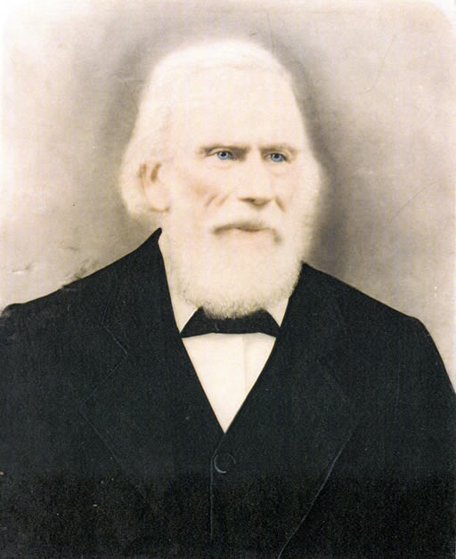 William Gilbert.
