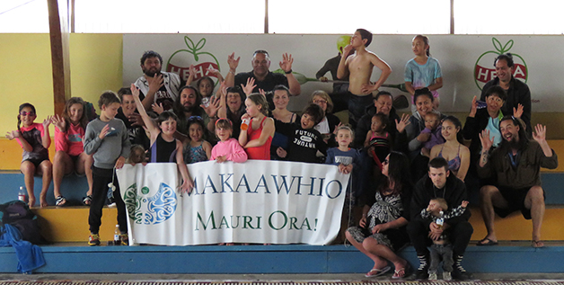 makaawhio pool party 2016
